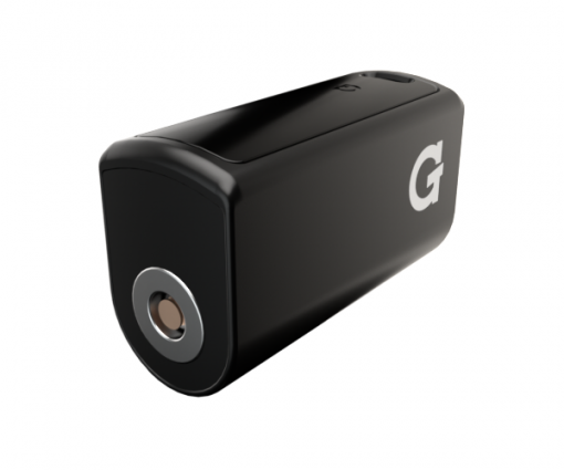 GS GP CNCT BATT Connect Web Battery The Weed Blog - Cannabis News, Culture, Reviews & More