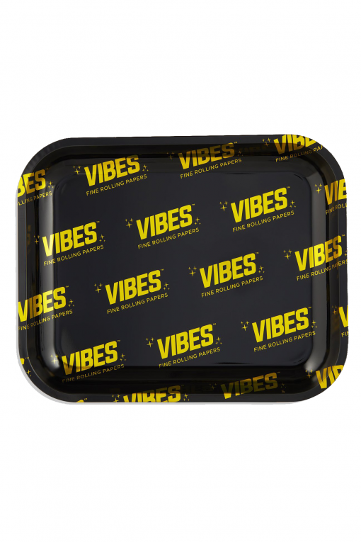 Vibes Rolling Trays 2019 Vibes Large 1500x2250 6c1e998d 39a5 47af b69a The Weed Blog - Cannabis News, Culture, Reviews & More