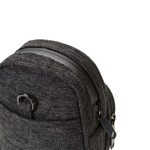 CKS MINIP HEMP BLK 2 fabric bag The Weed Blog - Cannabis News, Culture, Reviews & More