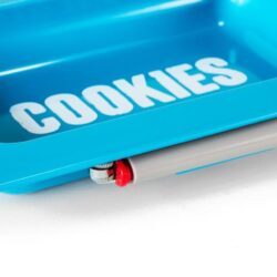 Cookies Tray 2019 Blue 4 large The Weed Blog - Cannabis News, Culture, Reviews & More