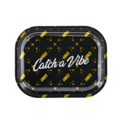 VBS CAV TRAY Small The Weed Blog - Cannabis News, Culture, Reviews & More