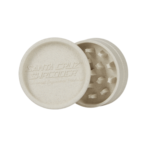 GS SCS HEMP SCS Hemp Grinder 2019 Product SCS 02 The Weed Blog - Cannabis News, Culture, Reviews & More